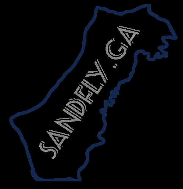 Sandfly Georgia